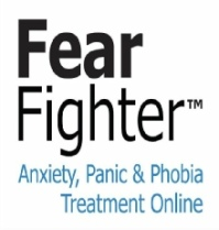 Fear Fighter