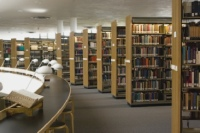 Services Adult Learning - Library