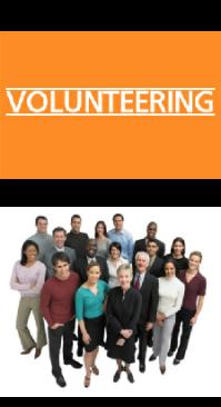 Volunteering - People