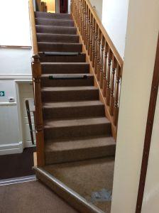 carpet before 1