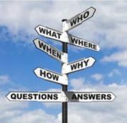 Question Signposts