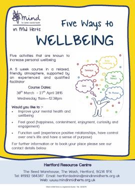 Wellbeing Course Poster-page-001