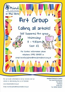 Art group_Hertford_1606
